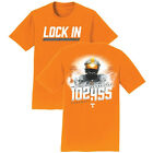 Tennessee Volunteers 2016 Official Football Fan T-shirt - Orange