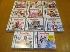 Nintendo DS Games - IMAGINE COLLECTION - Select From List