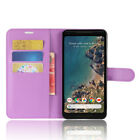 Google Pixel / Pixel 2 / XL / XL 2 Pouch Flip Cover Wallet PU Leather Phone Case <br/> **High Qulity**Same Day Shipping**Trusted Seller*