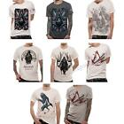 ASSASSIN'S CREED SYNDICATE Unisex OFFICIAL T-SHIRT Jacob London Union Jack Cool