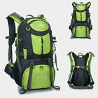 50L Outdoor Sports Backpack Lightweight Packable Durable Travel Hiking Backpack