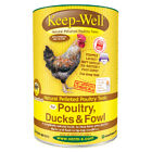 Verm-X Keep-Well Natural Pelleted Poultr...