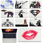 "For New Macbook Pro Touch Bar Air 11""13""15""Retina Rubberized Clear Hard Case+KB"
