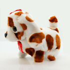 BATTERY OPERATED BARKING WALKING PUPPY TOY -US SELLER-
