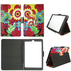 tablet case for Kindle Fire HD 8 inch 2016 slim fit PU leather cover stylus