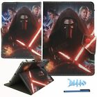 for 7.0 7.7 7.9* tablet universal case cartoon Star Wars The Force Awake stand