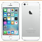 Unlocked Apple iPhone 5S 16GB Silver Gold Grey Factory Smartphone A+++ UK
