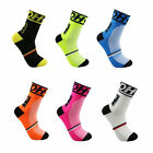 1Pair Unisex Breathable Riding Cycling Hiking Training Sport Exercise Sock
