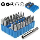 Torx Spanner Star Hex Precision Screwdriver Electronics Repair Tool Set Kit 33pc