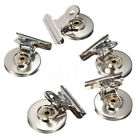 Внешний вид - 1~10PCS Magnet Refrigerator Memo Note Wall Magnetic Clips Clamp Holder Message
