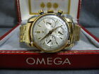 Vintage1950's Omega Seamaster Chronograph Ref. 2907 Cal 321.