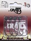 Ami Piombati OMTD T-Power Finesse Jighhead SofBait Spinning