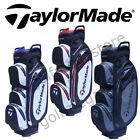 Taylor Made Golf 2017 /18 Waterproof Cart Bag (in 3 colours) - New