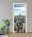 3D New York 130 Door Wall Mural Photo Wall Sticker Decal Wall AJ WALLPAPER AU