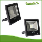 30W 50W LED Flood Lights Outdoor use Security Floodlight 6500K super bright lamp