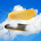 Hot! 1 Pair Women Men Unisex Orthotic Shoes Insoles Insert High Arch Support Pad