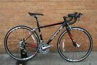 Rapide RL3 / RL.3 Road Bike, Alloy Frame / Carbon Fork With Mudguard Eyes