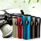 3W 12V Car Auto Fresh Air Purifier Oxygen Bar Ionizer Purification Apparatus For