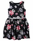 Carter's   Girls' Floral Sateen Dress   MSRP$44.00   Size 4, 6, 8
