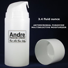 Antimicrobial Fungicide by Andre FRAICHE CREME Your skin Your body