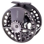 Lamson Arx Fly Fishing Large Arbor Reels with Sealed Conical Drag System