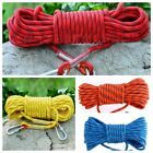 10mm Diameter High Strength Cord Safety Rope Outdoor Climbing Accessories