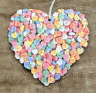 Hang Tags  CONVERSATION CANDY HEART VALENTINE WEDDING FAVOR TAGS #31  Gift Tags