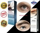 Внешний вид - FEG Eyelash Enhancer ORIGINAL Fast Growth Hologram Natural AUTHENTIC US Seller