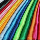 "15 Yards Satin Fabric 60"" for Draping Chair Sash Bows TableCloth Runner Overlays"