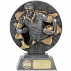 Rugby Xplode Trophy Man of the Match Award 2 sizes FREE ENGRAVING