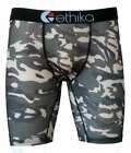 25 Limited-Time Promotion Ethika Graffiti Printing Man Underwear US Size S-XXL