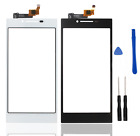 Front Outer Touch screen Digitizer lens Glass Panel For Lenovo P70 P70-A
