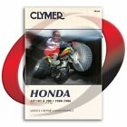 1984-1985 Honda ATC200M Repair Manual Clymer M326 Service Shop Garage
