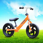 Kids Children Balance Bike No Pedal Learning Training Running Bicyle Scooter TOY
