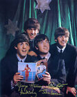 The Beatles Music Photo [S277170] Size Choice