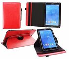 Universal 360° Rotating Wallet Case Cover fits Brigmton BTPC-PH5 Tablet PC 7*