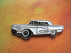 58 Ford THUNDERBIRD T-BIRD - hat pin , lapel pin , tie tac , hatpin GIFT BOXED