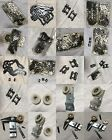 80cc 50cc gas motor bike parts - Chain , idler, master link, half link, pulley