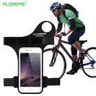 Floveme Pleasure Running Riding Thumb Knot Arm Band Cover Bag For iPhone 6 6S 7Plus