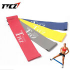 Resistance Loop Band Exercise Yoga Bands Rubber Fitness Training Strength 4/1 PC