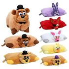 Five Nights At Freddy's Plush Pillows FNAF *NEW* Free Shipping