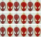 lot Mixed Spiderman Charms Pendants DIY Jewelry Making Free shipping