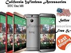 HTC One M8 32GB Android T-Mobile/No Contract Clean ESN ALL CONDITION M8T-GL A-43