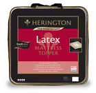 NEW Latex Mattress Topper