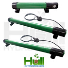 Electric Tubular Greenhouse Tent Tube Heater Garage Shed Hydroponics grow room