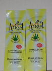 DESIGNER SKIN ANGEL DAILY MOISTURIZER LOTION U-PICK 1-6 BOTTLES/PACKET FAST SHIP