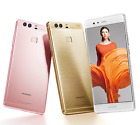 "New Huawei P9 Mobile Phone Kirin 955 Octa Core 5.2"" FHD Fingerprint Dual SIM"