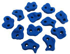Small Climbing Rock Holds for Playset (Set of 12)
