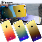 New BASEUS Fashion Slim Case Cover For Iphone 6 6s 7 Plus Luxury Clear Sparkle