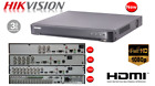HIKVISION 4 Channel Full HD 1080P 4in1 CCTV Digital Video Recorder